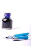 Pen Royalty-vrije Stock Foto