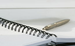 Pen Stock Photography