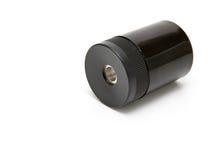 Pen Sharpener. Pencil sharpener on a white background Stock Photos