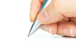 Pen ter beschikking   Royalty-vrije Stock Foto