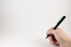 Pen ter beschikking Royalty-vrije Stock Fotografie