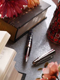 Pen Writing Instruments Royalty Free Stock Photography