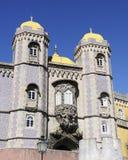 Pena castle Stock Photo