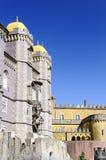 Pena castle Royalty Free Stock Photo