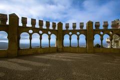 Pena castle Stock Photography