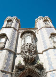 Pena National Palace, Sintra, Portugal Royalty Free Stock Photography