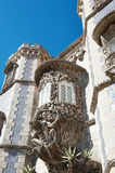 Pena National Palace, Sintra, Portugal Royalty Free Stock Images