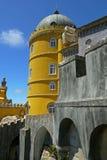 Pena pałac, Sintra Portugalia Obraz Stock