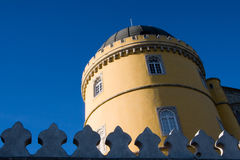 Pena Palace Royalty Free Stock Photo