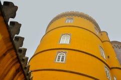 Pena Palace , Sintra Royalty Free Stock Image