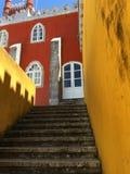 Pena Palace Royalty Free Stock Photography