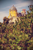 Pena Palace Stock Images