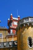 Pena Palast, Sintra, Lissabon Lizenzfreie Stockfotos