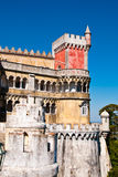 Pena, Portugal Royalty Free Stock Photography