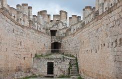 Penafiel Castle Stock Photos