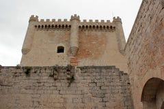 Penafiel, Valladolid Obraz Royalty Free