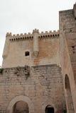 Penafiel, Valladolid Obrazy Royalty Free