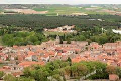 Penafiel, Valladolid Imagen de archivo