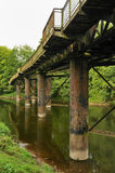 Penallt Viaduct Royalty Free Stock Images