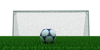 Penalties Stock Image