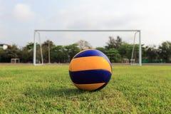Penalty ball Stock Photos