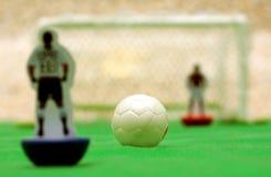 Penalty kick Stock Photography
