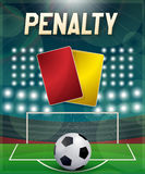 Penalty Stock Images