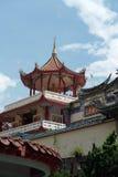 Penang, Μαλαισία: Ναός Si Lok Kek Στοκ φωτογραφία με δικαίωμα ελεύθερης χρήσης