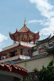 Penang, Малайзия: Висок Kek Lok Si Стоковая Фотография RF