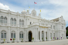 Penang architecture Royalty Free Stock Photography