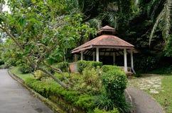 Penang Botanical Gardens Stock Photos