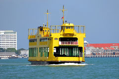 Free Penang Ferry Service Stock Photo - 27279030