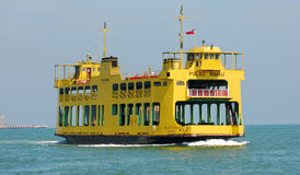 Free Penang Ferry Service Stock Photography - 64794532