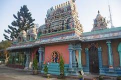 Penang Hill Hindu Temple Stock Photos
