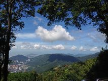 Penang Hill Stock Image