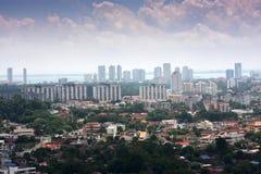 Penang, Malaisie photographie stock