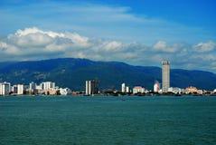 Penang, Malaysia Lizenzfreies Stockbild