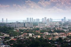 Penang, Malaysia Stock Photography