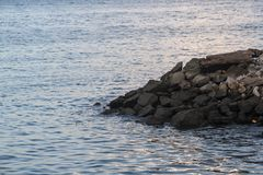 Penang nabrzeże fotografia stock