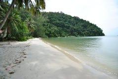 Penang Nationaal Park royalty-vrije stock afbeelding