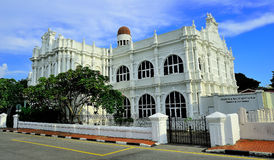 Penang State Museum and Art Gallery Stock Photography