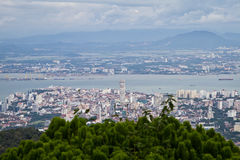 Penang Stock Photography