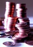 Pence Royalty-vrije Stock Afbeeldingen