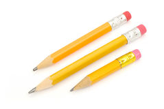 Pencil Royalty Free Stock Image