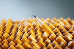 Pencil Stock Images