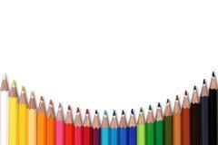 Pencil_3 Стоковое Изображение