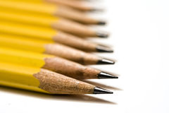 Pencil art Stock Photos