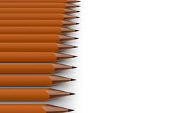 Pencil art illustration Royalty Free Stock Photo