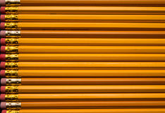 Pencil background Royalty Free Stock Image