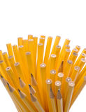 Pencil Bouquet Royalty Free Stock Photo